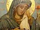 Троянски манастир - Икона Богородица