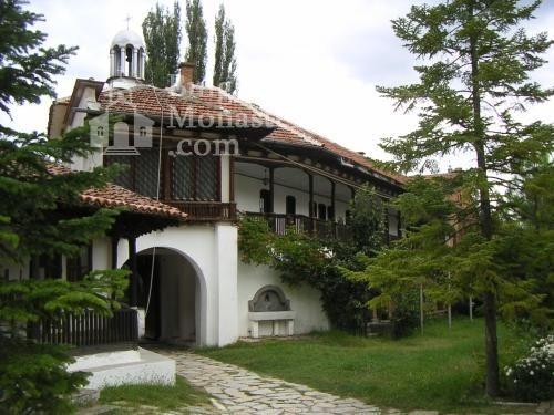 Устремски манастир (Снимка 13 от 23)