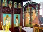 Варненски манастир - Вътрешността на църквата