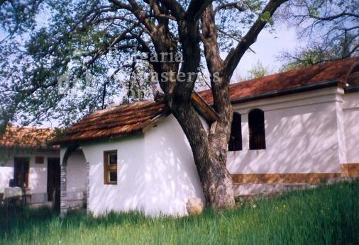 Владайски манастир (Снимка 1 от 12)