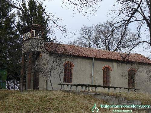 Владайски манастир (Снимка 4 от 12)