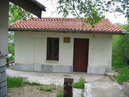 Владайски манастир (Снимка 5 от 12)