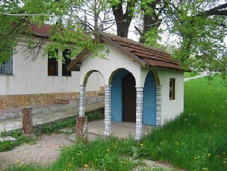 Владайски манастир (Снимка 6 от 12)