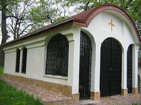 Владайски манастир (Снимка 7 от 12)