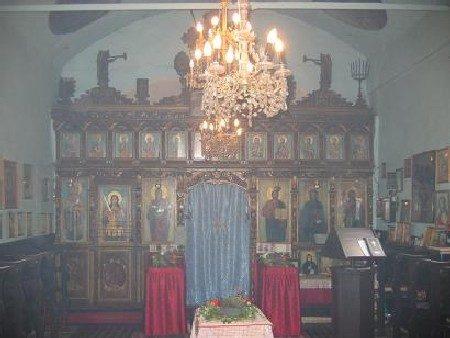 Владайски манастир (Снимка 12 от 12)