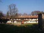 Земенски манастир - Жилищната сграда