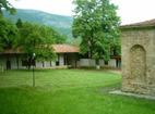 Земенски манастир - Комплексът