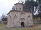 """Земенски манастир - Църквата """"Св. Йоан Богослов"""""""