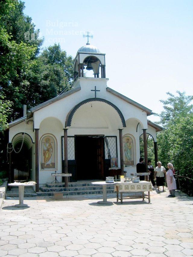 Златарски манастир (Снимка 1 от 4)