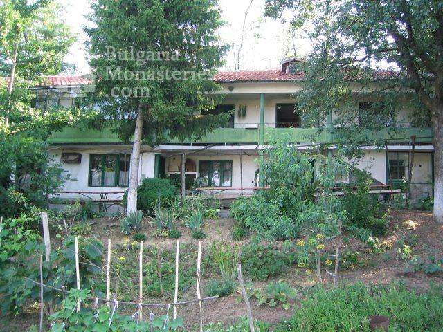 Златарски манастир - Жилищната сграда (Снимка 4 от 4)