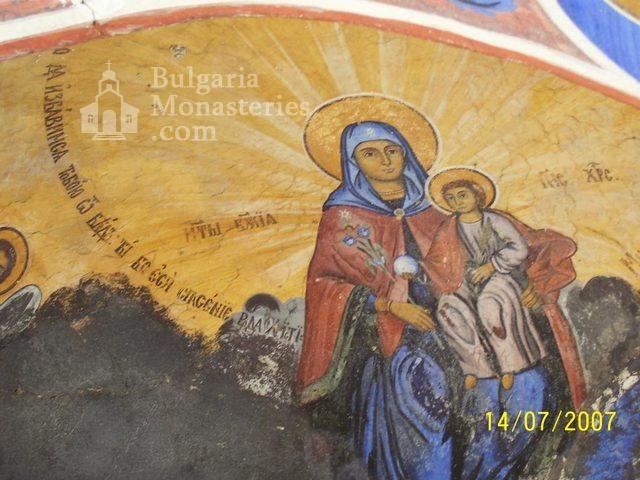 """Arapovski Monastery """"St. Nedelya"""" (Picture 16 of 27)"""