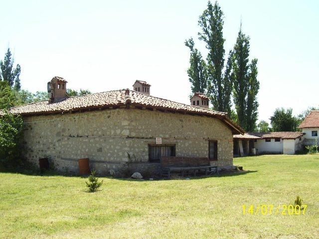 """Arapovski Monastery """"St. Nedelya"""" (Picture 18 of 27)"""