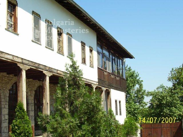 """Arapovski Monastery """"St. Nedelya"""" (Picture 20 of 27)"""