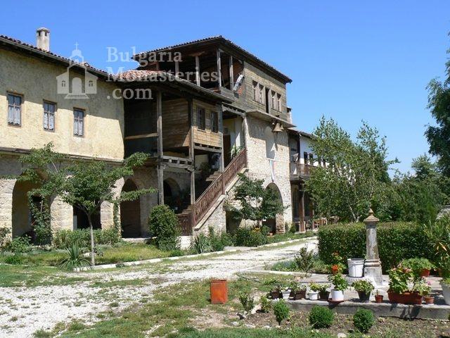 """Arapovski Monastery """"St. Nedelya"""" (Picture 23 of 27)"""