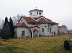 "Arapovski Monastery �St. Nedelya� - The church ""St.Nedelya"""