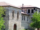 Arapovski Monastery �St. Nedelya� - The complex from the outside