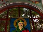 """Arapovski Monastery """"St. Nedelya"""" - The icon """"St.Nedelya"""""""