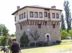 Arapovski Monastery �St. Nedelya� - The tower of Angel Voivoda