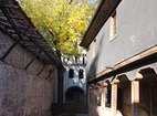 "Bulgarian monasteries tour -  The church ""St. Konstantin and Elena"""