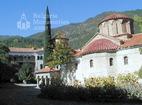 Bulgarian monasteries tour - Bachkovo monastery