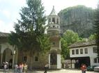 Bulgarian monasteries tour - Dryanovo monastery