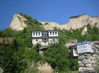Bulgarian monasteries tour - Melnik