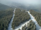 Bulgarian monasteries tour - Pamporovo - ski runs
