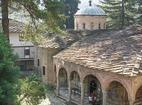 Bulgarian monasteries tour - Troyan monastery