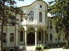 Bulgarian monasteries tour - Veliko Tyrnovo - museum