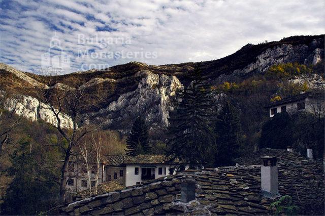 Cherepish Monastery