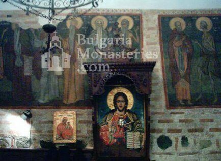Dragalevtsi Monastery (Picture 12 of 22)