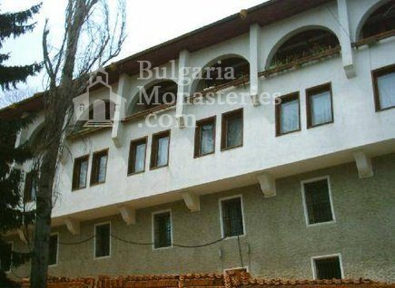 Dragalevtsi Monastery - Residential buildings (Picture 15 of 22)