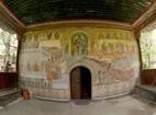 "Kapinovo Monastery - The Minster ""St.Nikola"""