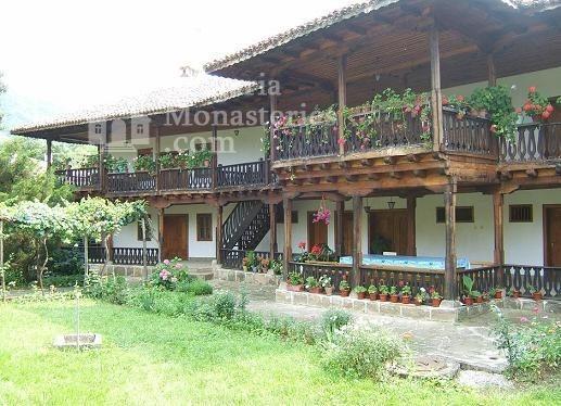 Kilifarevo Monastery (Picture 4 of 23)