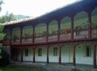 Kilifarevo Monastery - Residential building