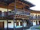 Kilifarevo Monastery - Residential buildings