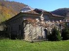 "Kilifarevo Monastery - The church ""St.Dimitar"""
