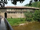 Kilifarevo Monastery - The complex outside