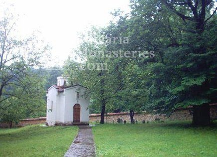 Klisura Monastery (Picture 19 of 34)