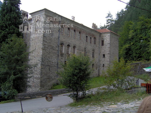 Rila Monastery  (Picture 15 of 51)