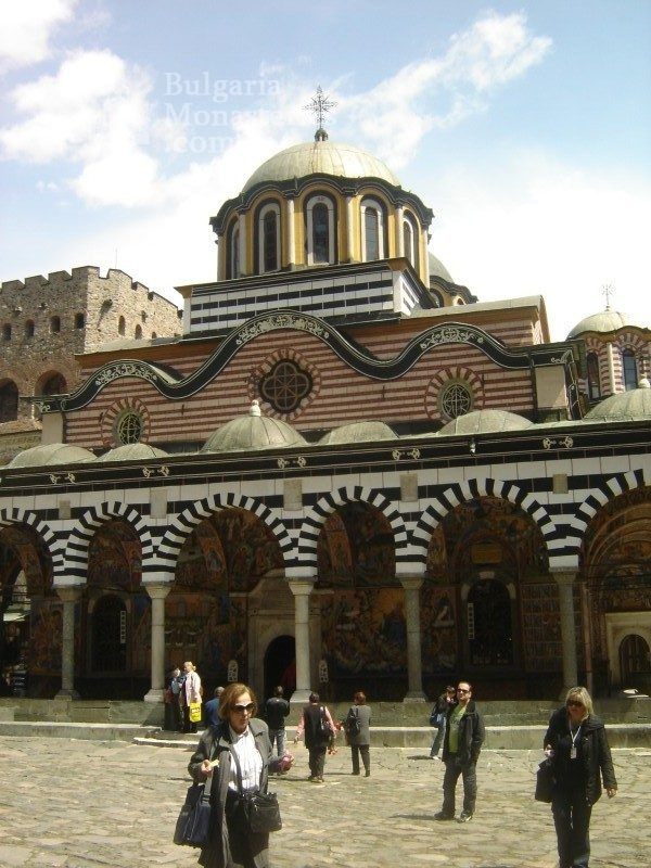 Rila Monastery  (Picture 16 of 51)