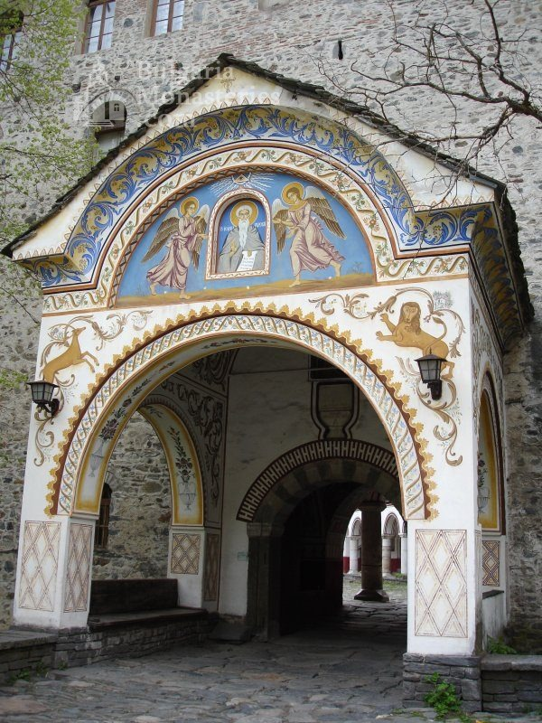 Rila Monastery  (Picture 19 of 51)