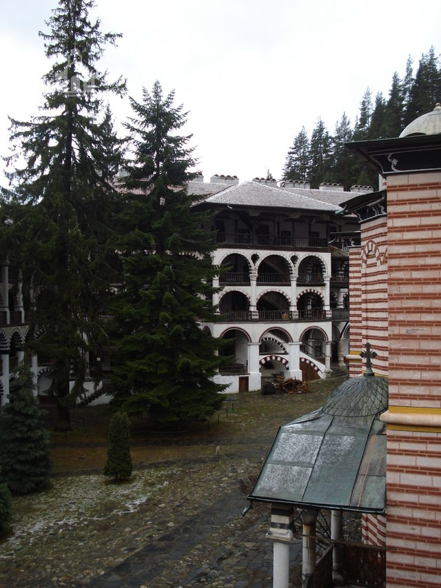 Rila Monastery  (Picture 20 of 51)