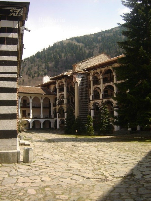 Rila Monastery  (Picture 22 of 51)