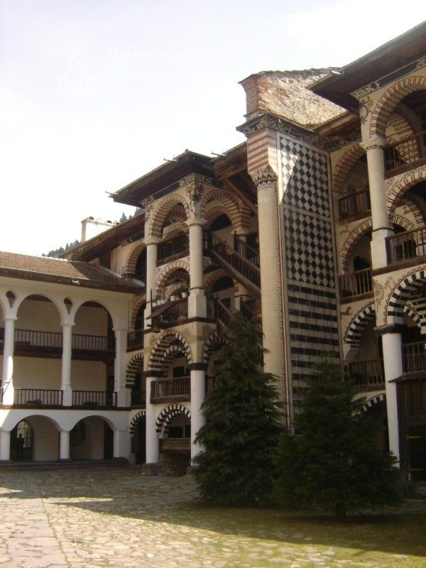Rila Monastery  (Picture 33 of 51)