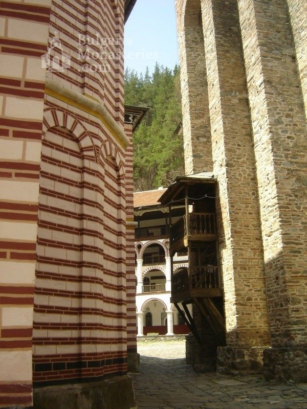 Rila Monastery  (Picture 37 of 51)