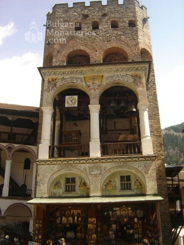 Rila Monastery  (Picture 39 of 51)