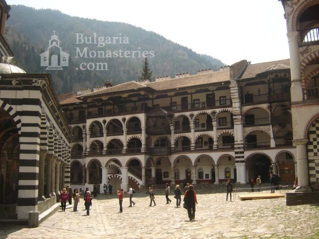 Rila Monastery  (Picture 43 of 51)