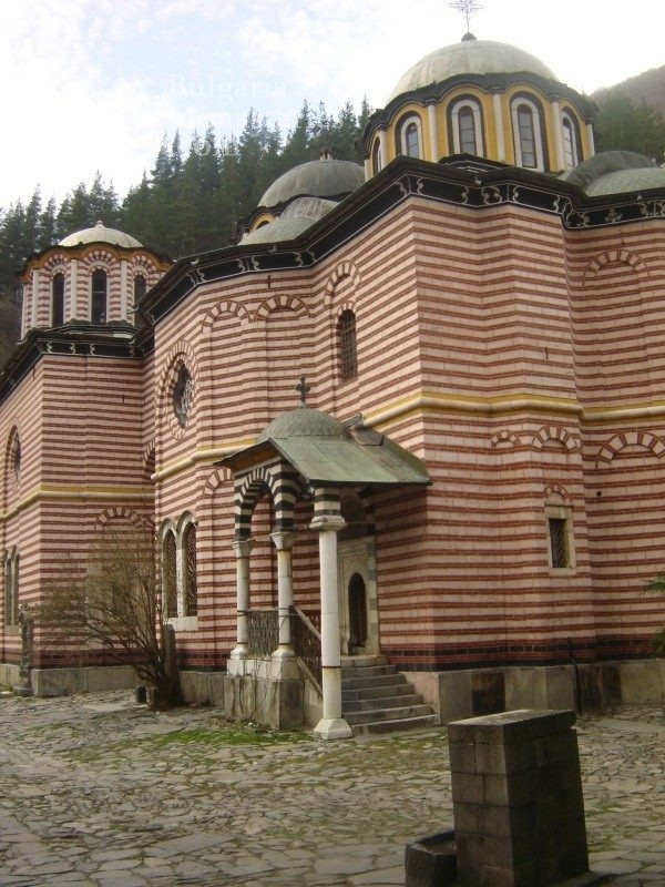 Rila Monastery  (Picture 50 of 51)