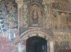 Rozhen Monastery - Frescoes
